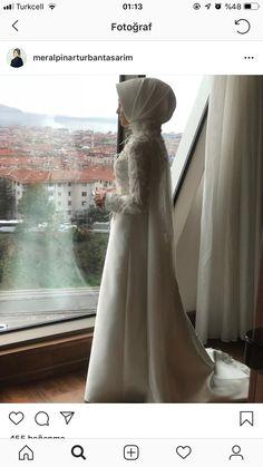 Muslim Brides, The Dress, Formal Dresses, Wedding Dresses, Wedding Events, One Shoulder Wedding Dress, Wedding Invitations, Images, Glamour