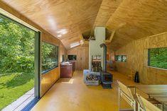 cc studio cabin