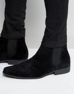 Search for asos chelsea boots men at ASOS. Shop from over styles, including asos chelsea boots men. Discover the latest women's and men's fashion online Suede Boots, Leather Boots, Men's Boots, Asos Boots, Cowgirl Boots, Leather Sandals, Riding Boots, Chelsea Boots Outfit, Mens Boots Fashion