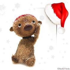 Weihnachten: Needful Friends & Koboldkinder
