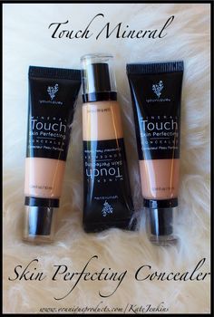 Younique Touch Mineral Skin Perfecting Concealer
