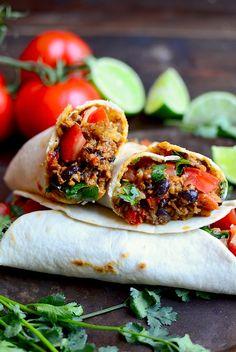 Yammie's Noshery: The Best Basic Burritos