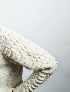 Alba Knitwear Design, F/W 2017