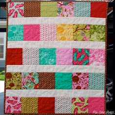 quilting ideas easy but beautiful