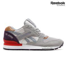 #Reebok GL6000 fall/winter 2014 #sneakers