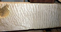 more quilted maple Furniture Making, Wood Furniture, Wood Types, Kites, Wood Veneer, Wood Work, Real Wood, Wood Turning, Wood Grain