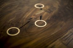 plastolux: Modern joinery by Jeff... / repinned on Toby Designs