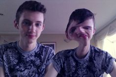 HAHA troye and frentus :D