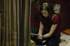 Shawnee Smith as Amanda Young in Saw 3