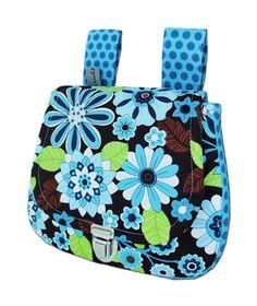 Gürteltasche / Hüfttasche / Hip bag (abgewandelt von einem allerlieblichst-Schnitt)
