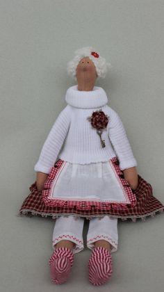 Тильда Продажа кукол