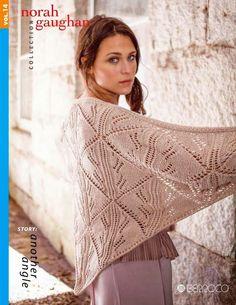 Berroco Nora Gaughan Collection 14