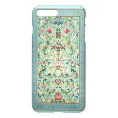 Chinese Pattern iPhone 7 Plus Case