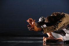 https://flic.kr/p/abPFqX | Cantando sulle ossa | Light-design / Playout / Tech  Cantando sulle Ossa  a performance by Francesca Foscarini