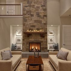 Home Design, Pictures, Remodel, Decor and Ideas - page 38 - two story great room