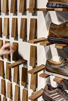 Galería de Skechers TR Casual Showroom / Zemberek Design - 5