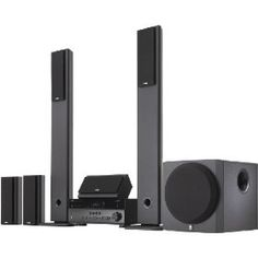 Yamaha Home Theater Surround Sound System on Home Theater Systems Best Buy Yamaha Heimkino-Surround-Soundsystem auf Heimkinosystemen Best Buy Wireless Home Theater System, Best Home Theater System, Speaker System, Yamaha Home Theater, Sony Home Theatre, Best Home Theater Speakers, Best Buy Electronics, Home Theater Surround Sound, Surround Sound Systems