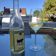 Whisper 2013 Pinot Gris. We're enjoying this wine chilled out on our deck this afternoon. #wine #liwine http://ift.tt/2f3aP5s
