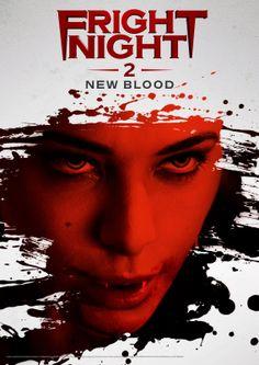 Movies over world around: Fright Night 2 2013