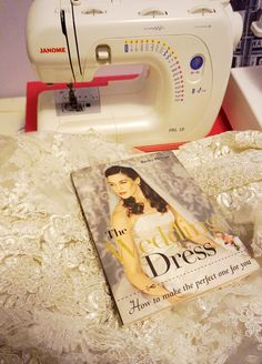 How I Plan to Sew My Wedding Dress Special Day, How To Plan, How To Make, Are You The One, Getting Married, Our Wedding, Sewing, Wedding Dresses, Creative