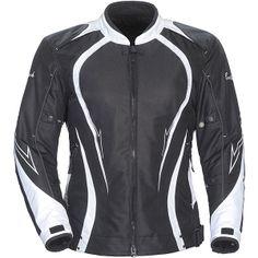Cortech Women's LRX 3.0 Jacket