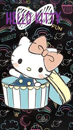 Peek-a-boo! Hello Kitty (((o(*゚▽゚*)o))) Hello Kitty House, Hello Kitty Art, Hello Kitty Themes, Hello Kitty Pictures, Hello Kitty Backgrounds, Hello Kitty Wallpaper, Sanrio Wallpaper, Hello Kitty Collection, Kawaii