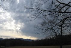 Cades Cove, Great Smoky Mountains National Park, TN