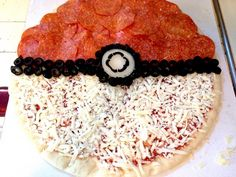 Need some Pokemon Party ideas? Here are some great ideas that are sure you make your Pokemon party a hit! Pokemon Themed Party, Pokemon Birthday Cake, Birthday Fun, Birthday Ideas, Birthday Cakes, Pokemon Pizza, Pokemon Cake Pops, Pokemon Cakes, Diy