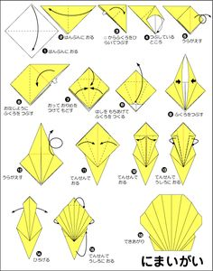 109 Best Origami Images On Pinterest