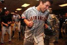 The 100 best photos from the Giants' World Series run   San Francisco Giants: The Splash   an SFGate.com blog