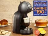 Cafeteira Expresso 15 Bar Arno Multi Beverage - Dolce Gusto Mini Me Preto