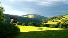 above little village of Klenovec, Slovakia. Where my family is from. Love the place. Artworks, Golf Courses, Culture, Mountains, Places, Travel, Voyage, Viajes, Traveling