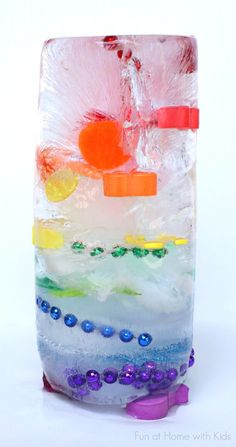 Science Activity for