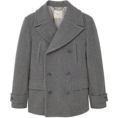 f5f9ee278 44 Hình ảnh Men coat đẹp nhất | Men's coats, Man coat và Wool coat mens