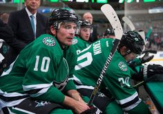 Patrick Sharp is Heating Up in Dallas - http://thehockeywriters.com/patrick-sharp-is-heating-up-in-dallas/