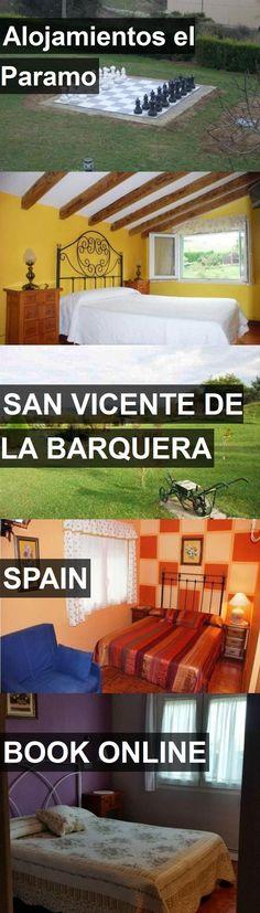 Hotel Alojamientos el Paramo in San Vicente de la Barquera, Spain. For more information, photos, reviews and best prices please follow the link. #Spain #SanVicentedelaBarquera #AlojamientoselParamo #hotel #travel #vacation