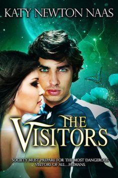 Win a copy of The Visitors on My Book Addiction! http://mybookaddiction.com/character-qa-and-giveaway-the-visitors-by-katy-newton-naas/