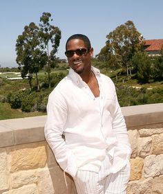 Blair Underwood.... : )