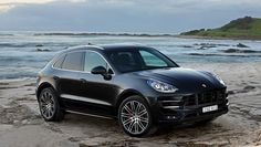 It also has the great performance by the new concept of the 2016 Porsche Macan turbo.