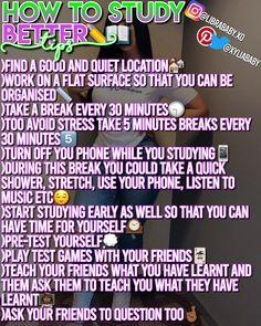 Middle School Hacks, High School Hacks, Life Hacks For School, School Study Tips, School Tips, School Memes, School Stuff, School Routine For Teens, Morning Routine School