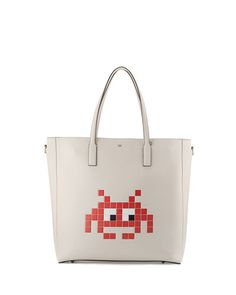 ANYA HINDMARCH Anya Hindmarch. #anyahindmarch #bags #hand bags #suede #tote #lining #