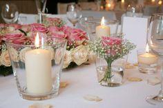 Idées pour décorer et illuminer votre mariage