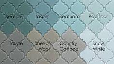 Image result for arabesque tile trend