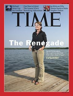 The Renegade | July 20, 2009