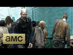 (SPOILERS) Talked About Scene: Episode 607: The Walking Dead: Heads Up - YouTube