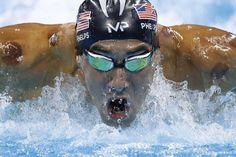 Phelps agiganta su leyenda | Deportes | EL PAÍS