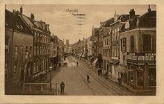 Voorstraat by gertvr, via Flickr