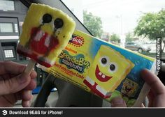 Is there a difference between zombie spongebob and normal spongebob? I mean speaking in terms of brain functionality...