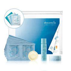 敏感肌用超・保湿ラインお試しセット「つつむ トライアルセット」 敏感肌・乾燥肌向けスキンケア化粧品はdecencia(ディセンシア)