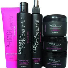 KBB News: KBB Hair Care will be expanding into additional Target stores! We'll share new locations ASAP! Photo: KBB products available in select Target stores, including our Luscious Locks Hair Mask now packaged in a tube.